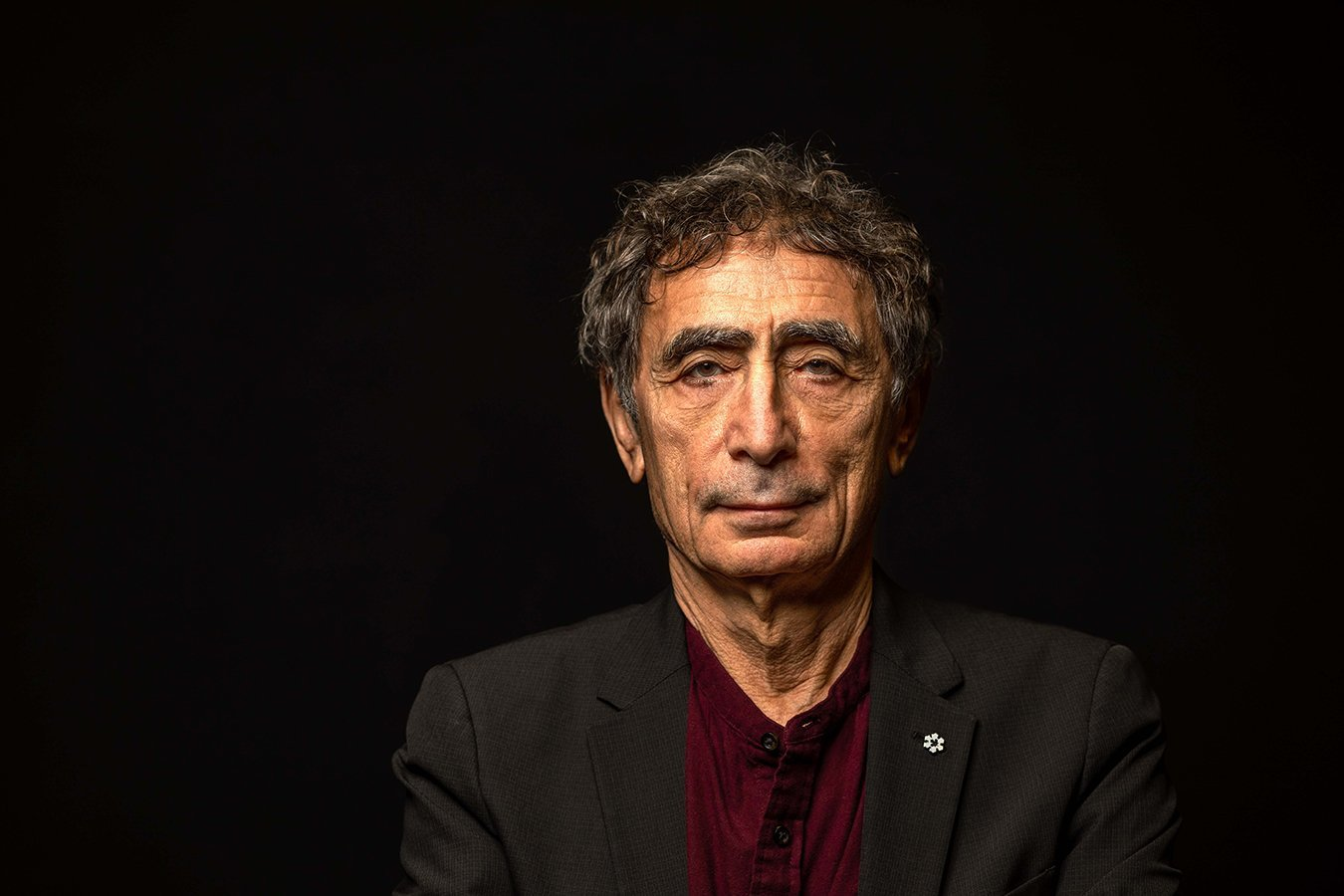 Dr. Gabor Maté Where The Minds Meet
